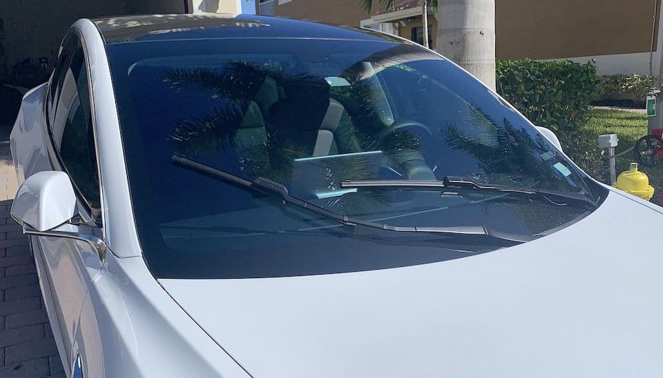 How to Replace Tesla Wiper Blades in 8 Easy Steps