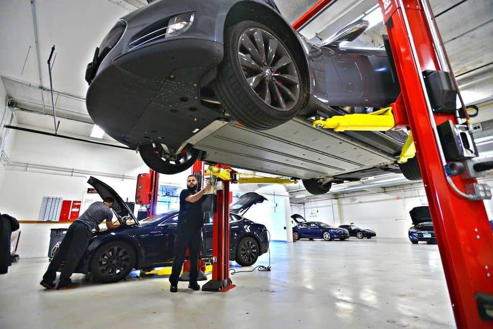 How To Become A Tesla Technician: A Step-By-Step Guide