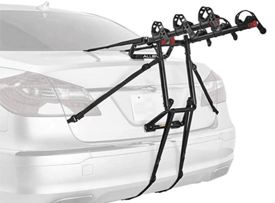 Best Bike Rack for Model 3 Tesla and How to Mount It