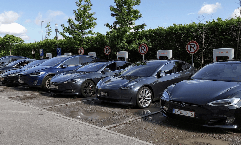 How to Choose the Right Tesla Model for You