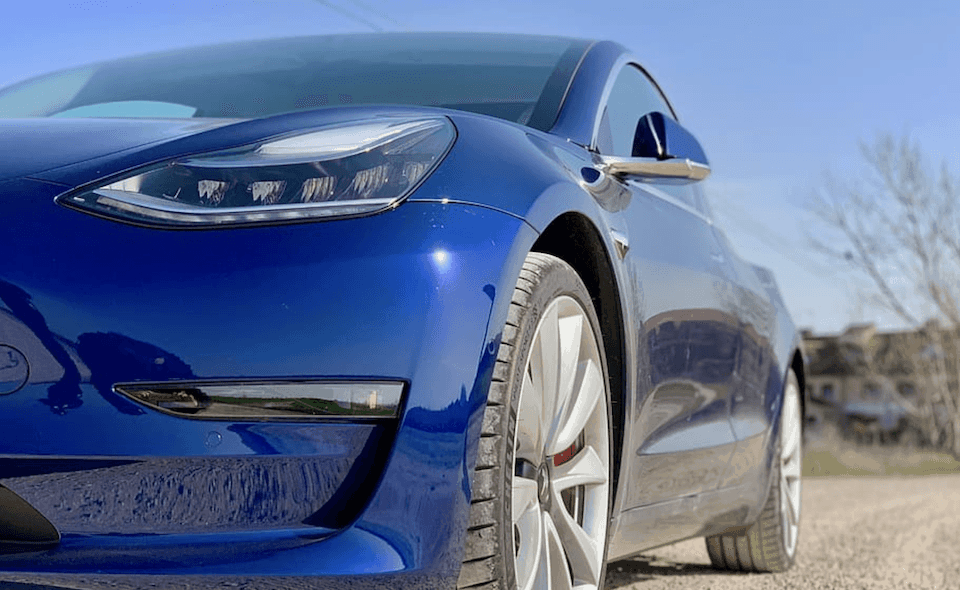 Tesla Model 3 Colors Rated Best to Worst