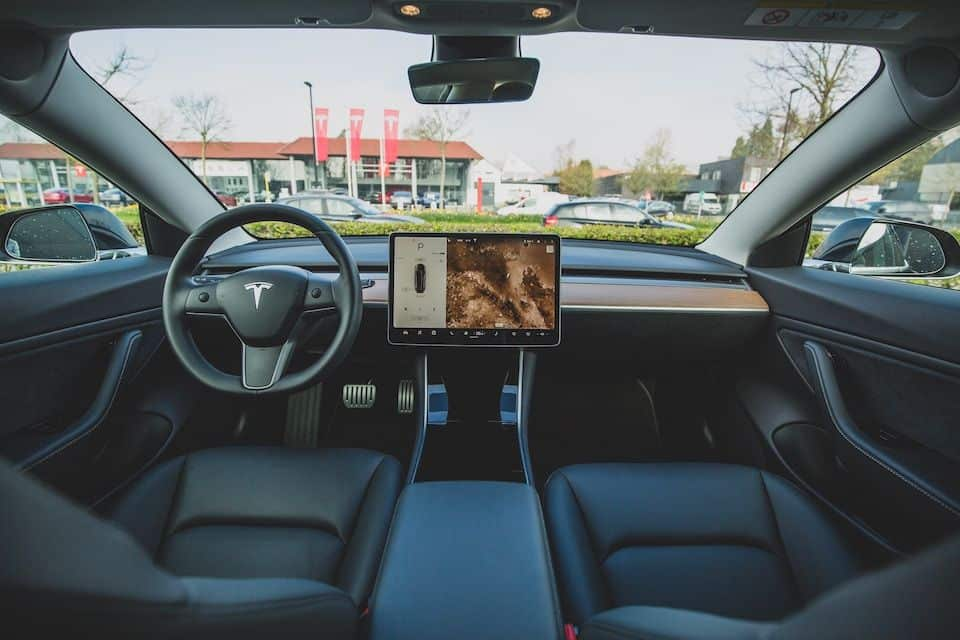 How To Clean A Tesla's Interior: A Step-By-Step Guide