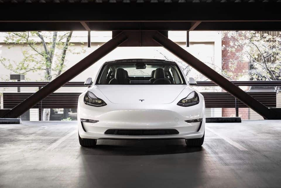 How to Open and Lock a Tesla without Your Phone
