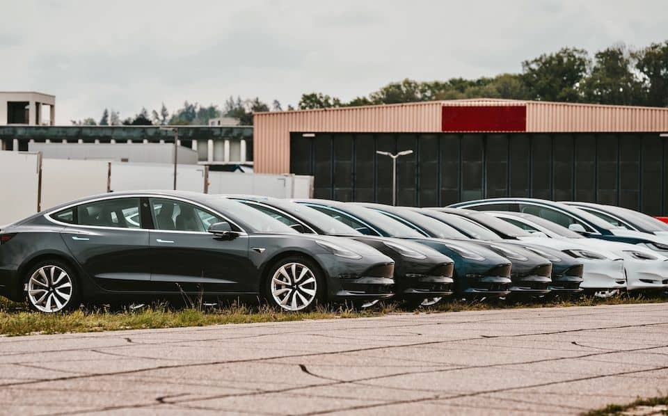 Is it a Good Idea to Buy a Used Tesla