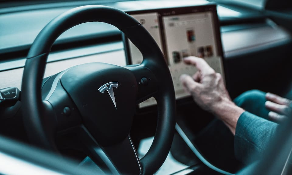 What is Tesla's Valet Mode and Would You Use It?