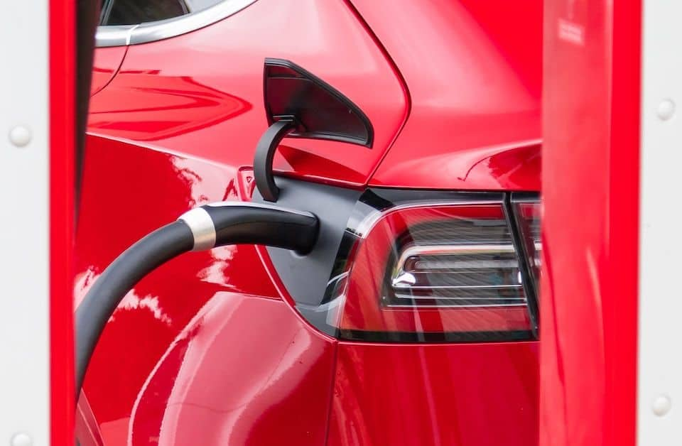 How To Charge Your Tesla: All The Details You Need To Know