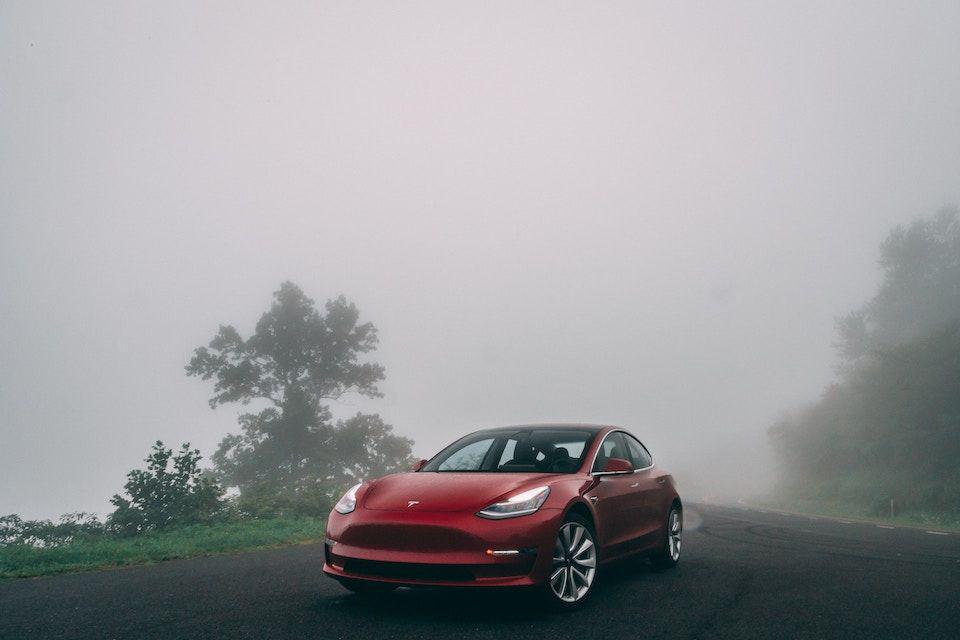 The 7 Best Winter Tires for Tesla Model 3