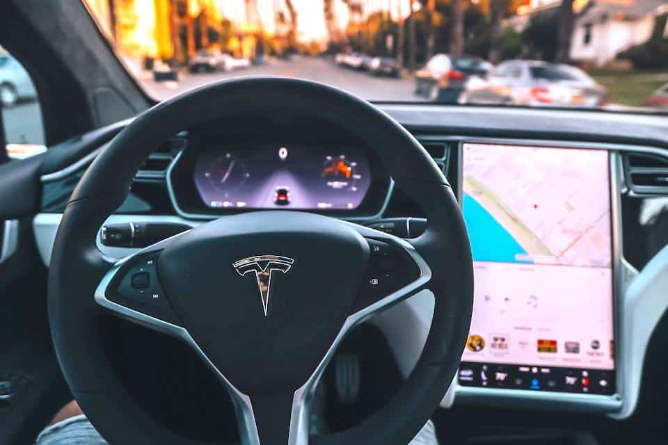 Can Someone with Mobile Disabilities Drive a Tesla?