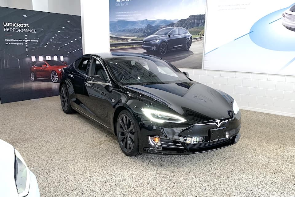 Everything You Need to Know About the Performance of the Tesla Model S