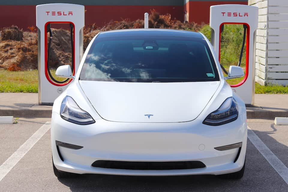 How to Maintain a Tesla and the Costs