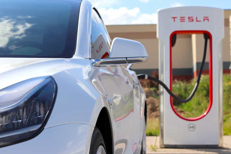 Everything You Need to Know About Charging Your Tesla