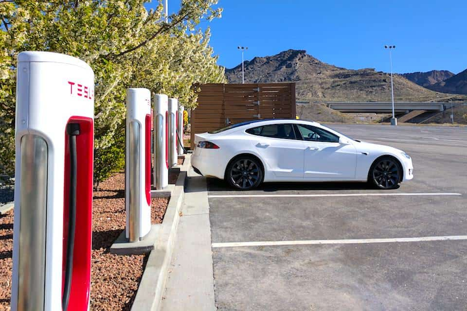 These Are The Tesla Models That Can Get Free Supercharging