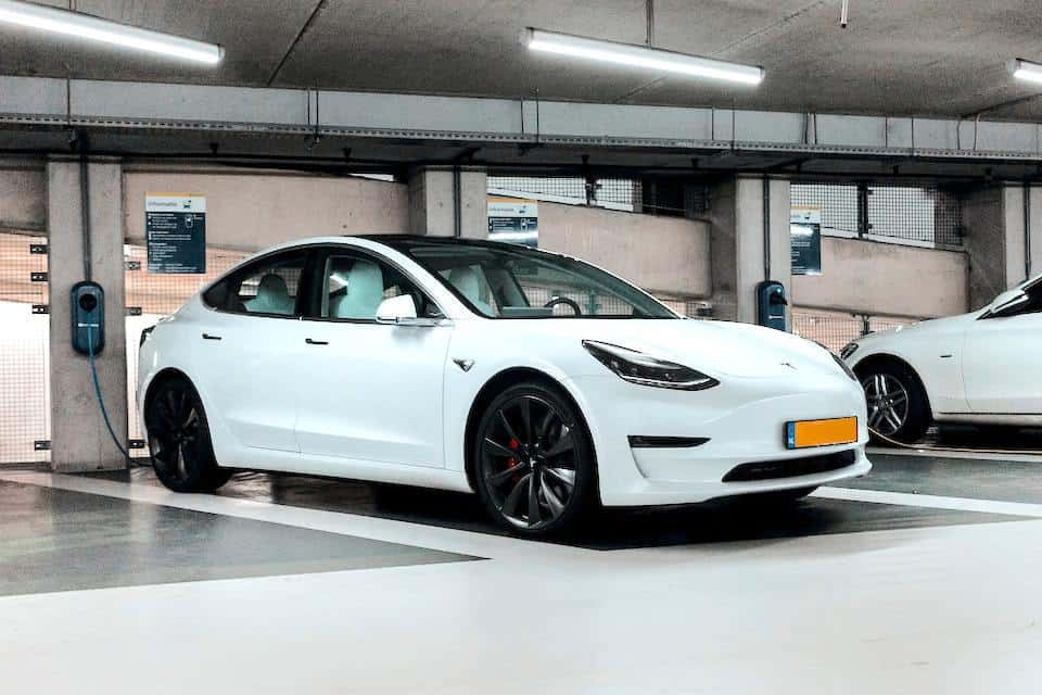 How to Set Up Your Tesla Sentry Mode for Garage Security