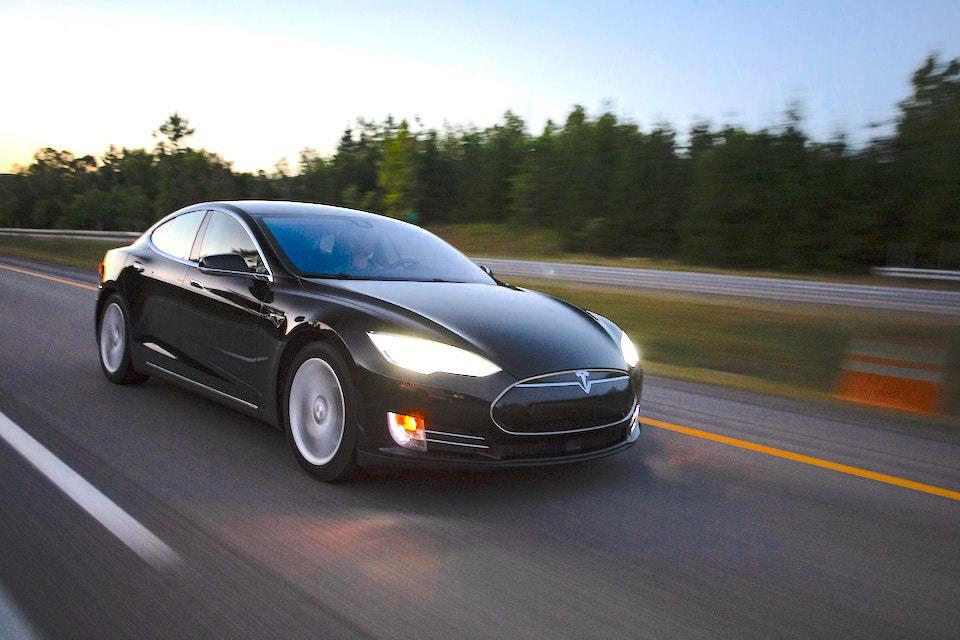 Tesla Models That Have Autopilot