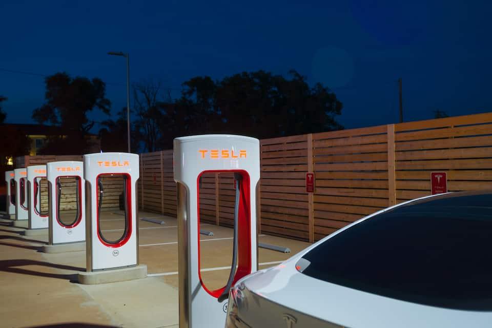3 of the Best Tesla Charging Hacks