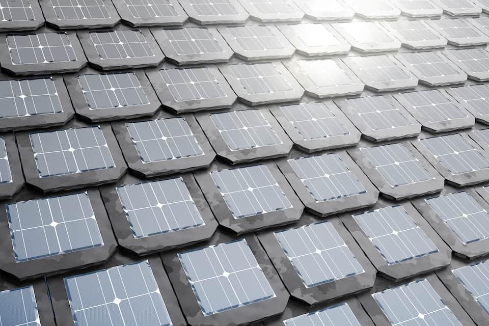 8 Tesla Solar Roof Tiles Alternatives