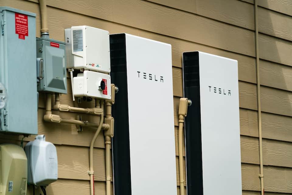 A Tesla Powerwall DIY Install?A Tesla Powerwall DIY Install?