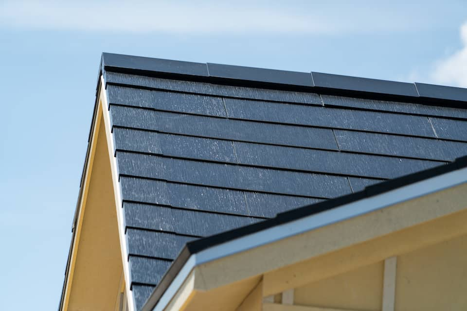 Architecture and Technology: The Tesla Solar Roof Design
