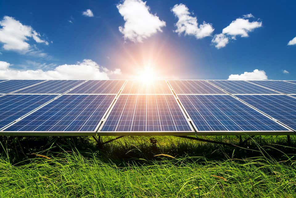 How Solar Power Works - Explained For Beginners
