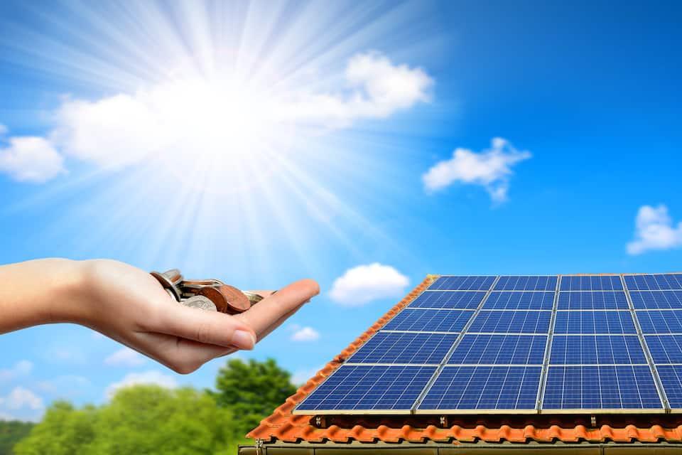 How to Get Tesla Solar with Zero Down