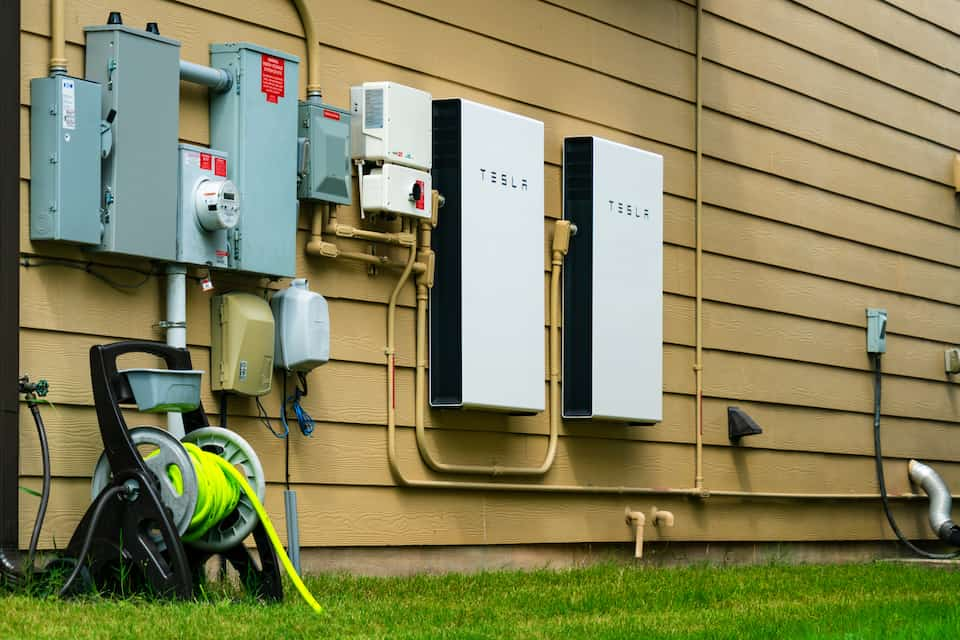 How to Save Money with Tesla Powerwall Time Of Use