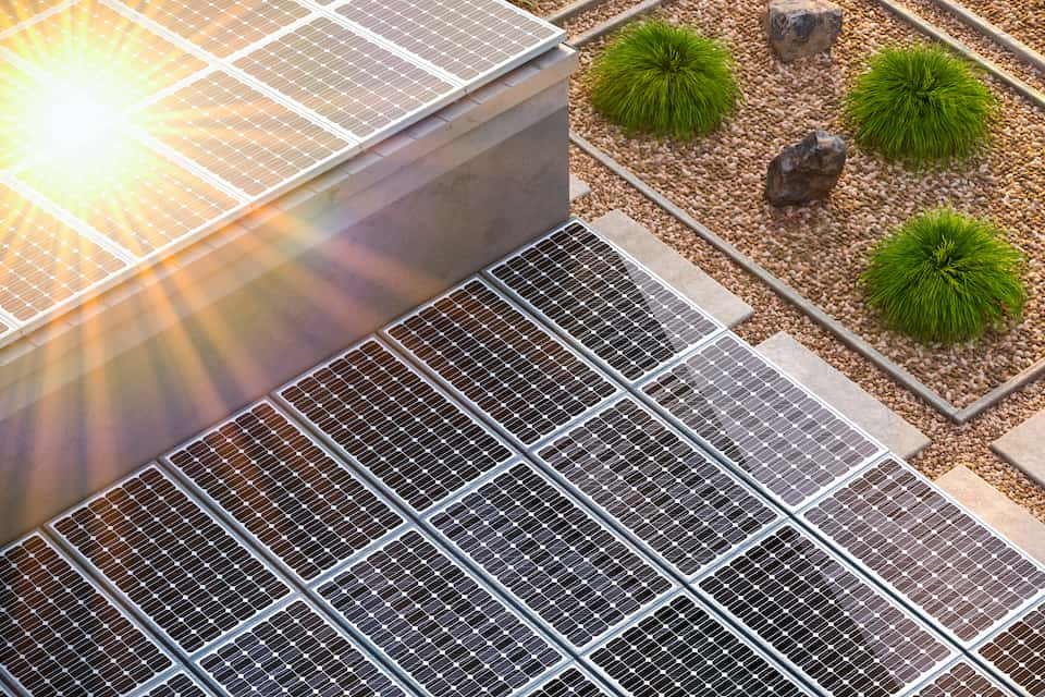 Location For The Best Solar Power Setup