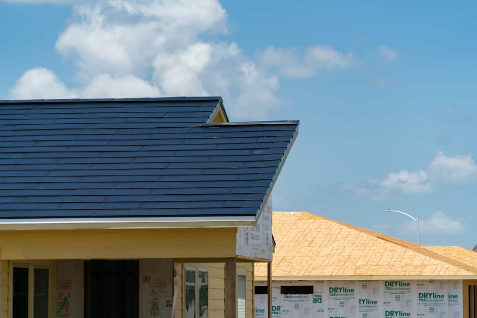 Looking to Buy Just the Tesla Roof Tiles? Check This Out