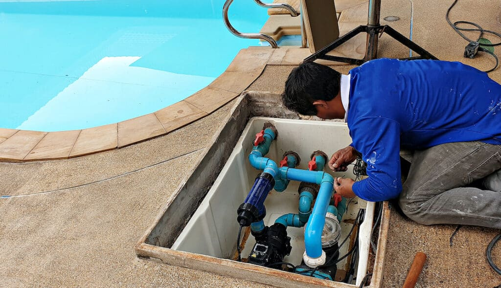 Pool Power - How to Use Solar Power to Run A Pool Pump