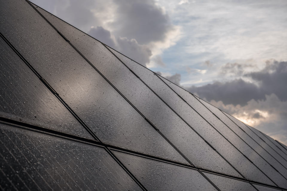 Solar Power and Cloudy Days – What You Need to Know