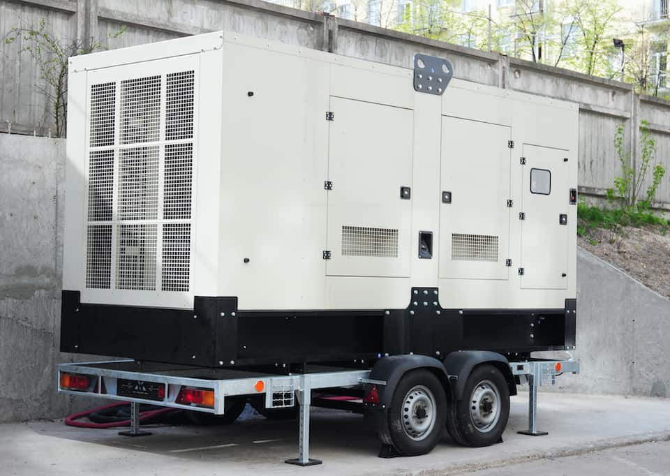 Tesla Powerwall VS Natural Gas Generator