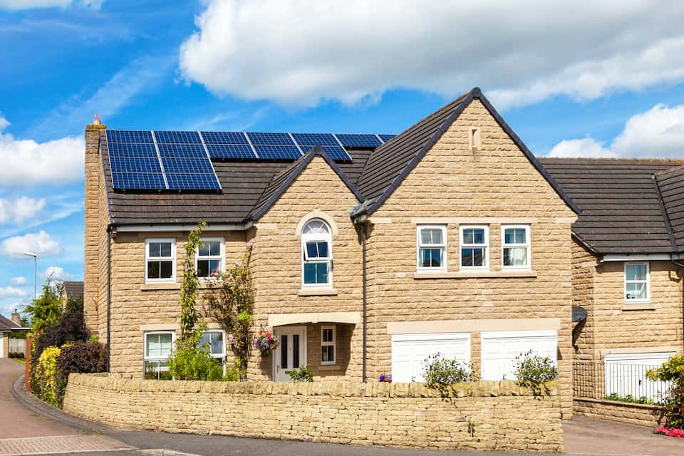 Tesla Roof Tile Availability in the UK