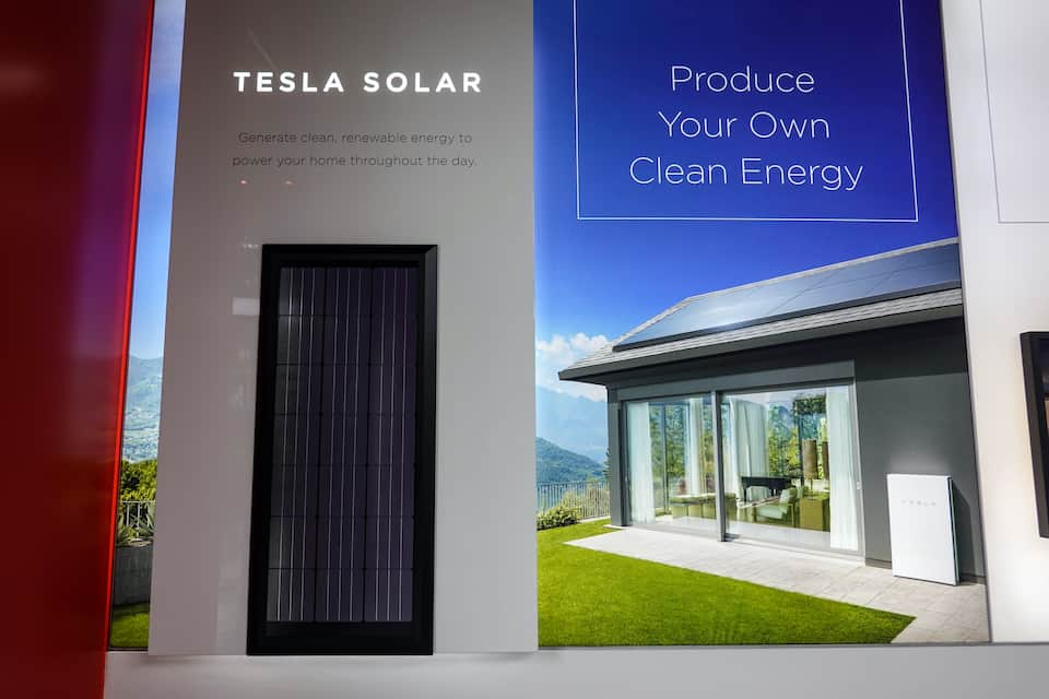 Tesla Solar Roof Installed From Start to Finish