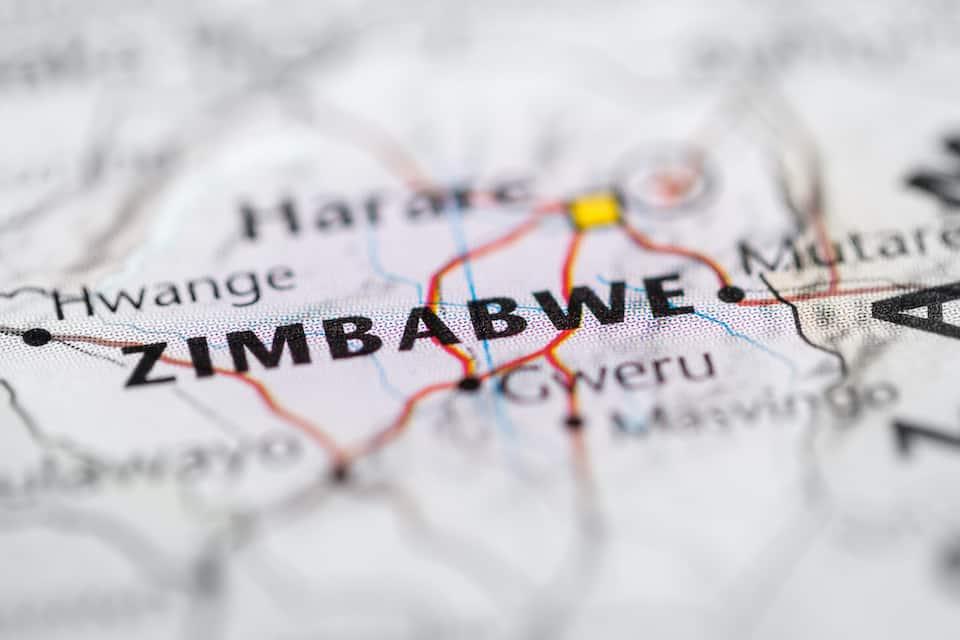The Tesla Powerwall Zimbabwe Project—Incredible!