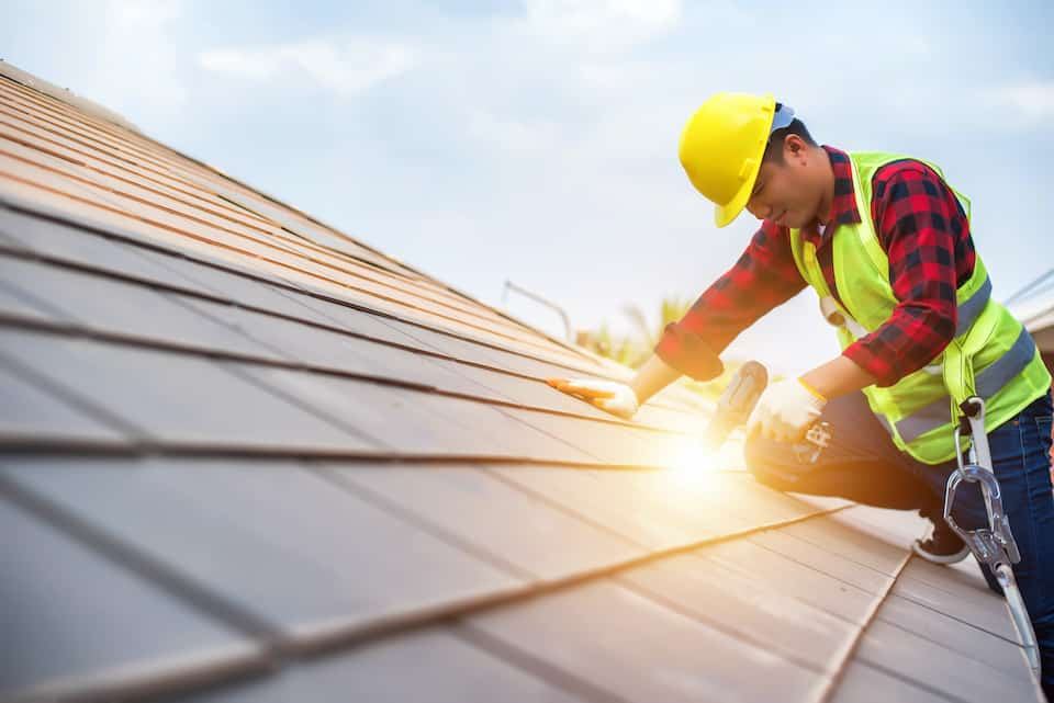 This Is How to Become a Tesla Roof Installer