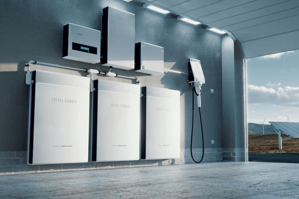 Upgrading Original Tesla Powerwall (The Cheap Way)