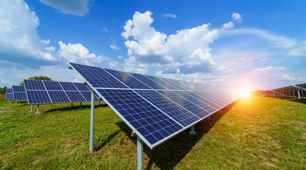 Using Solar Power To Charge Your Tesla