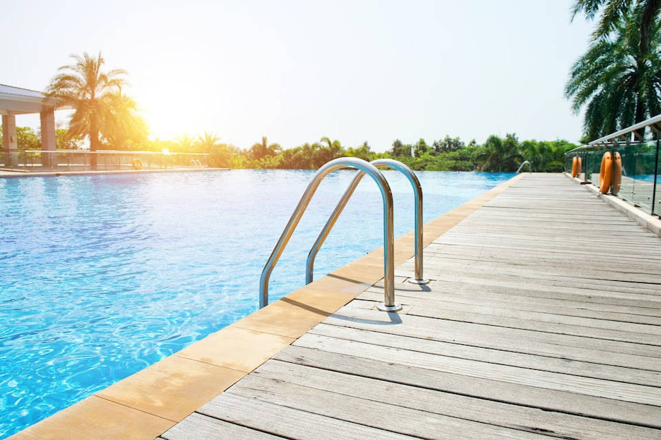Using Solar Power To Heat A Pool Explained