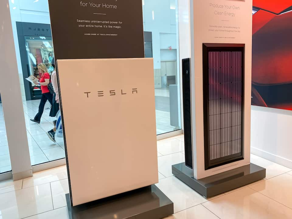Using Tesla Powerwall with Enphase Microinverters
