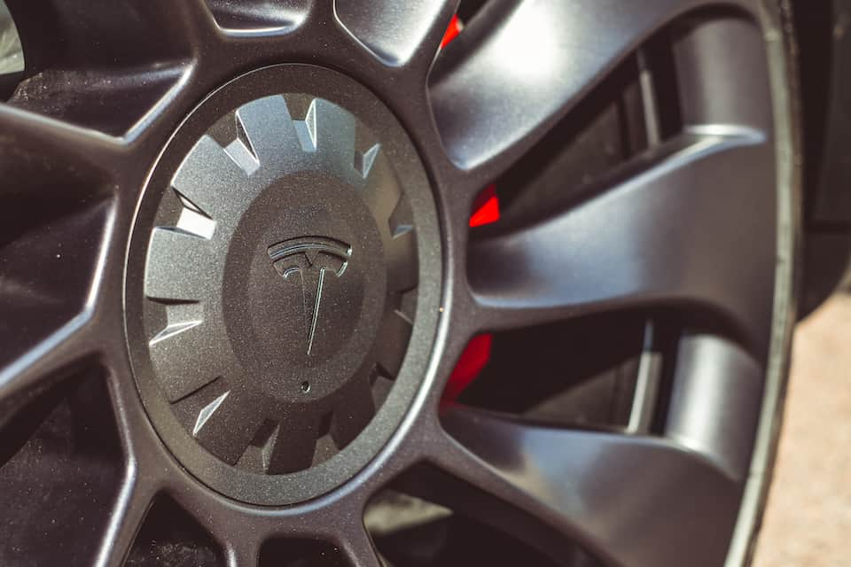 A Buyer's Guide to Choosing Wheels for Your Model Y