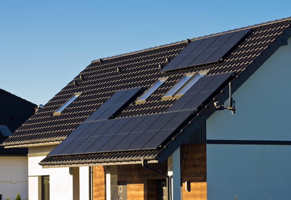 Are Tesla Solar Panels More Susceptible To Catching Fire?