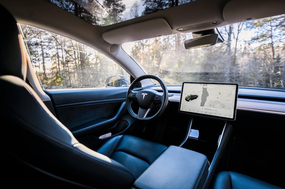 Can Tesla Unlock More Range?