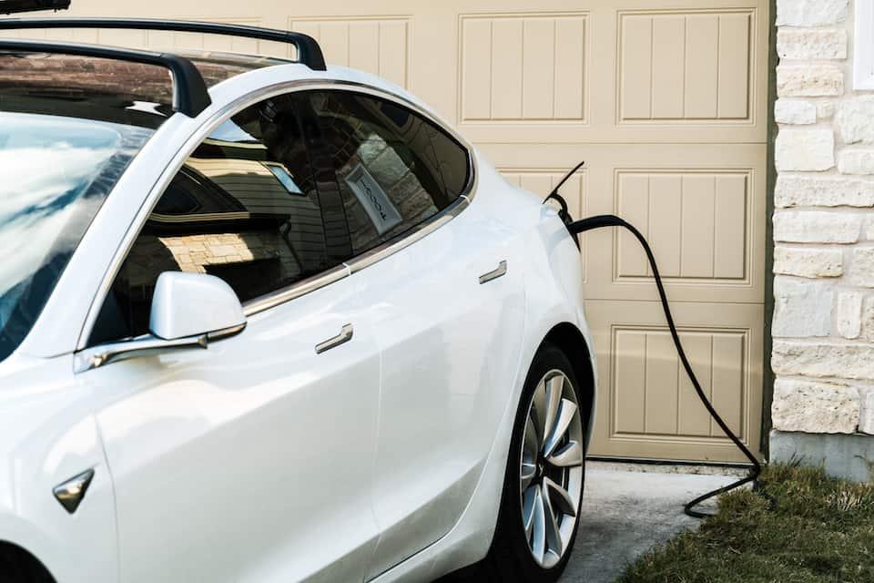 Charging Teslas Every Night?