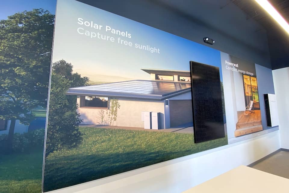 Everything You Need To Know About Tesla Solar