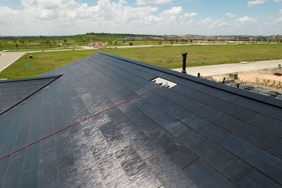 Tesla Roof Danmark Updates