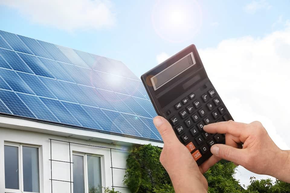 Tesla Roof or Solar Panels