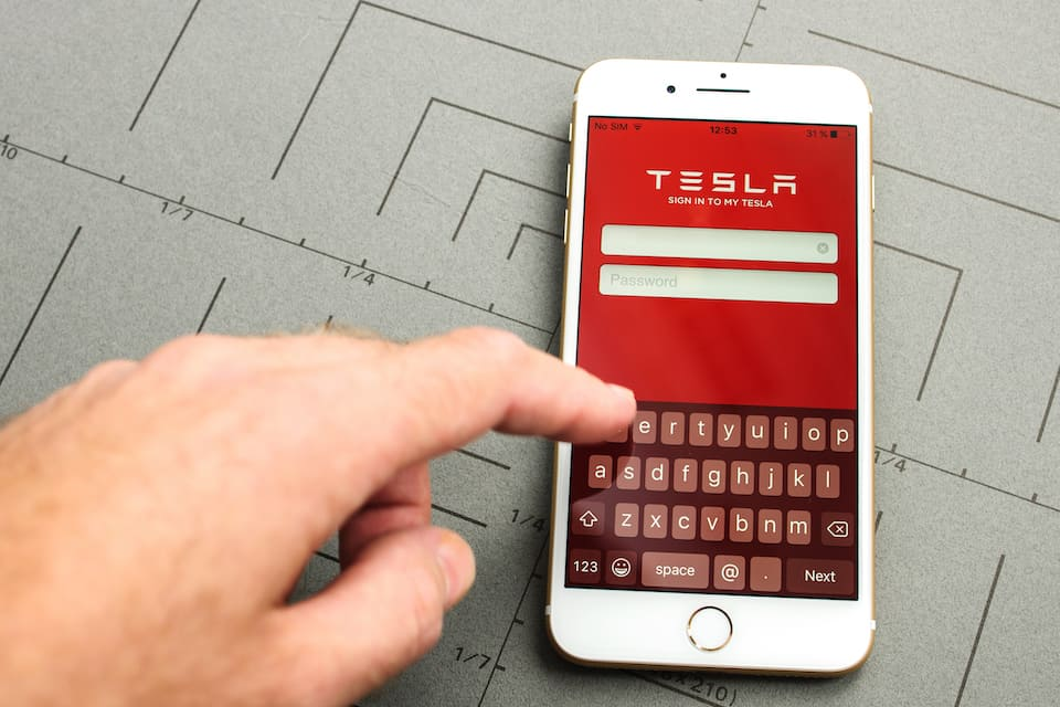 Tesla Solar Monitoring Quickstart Guide