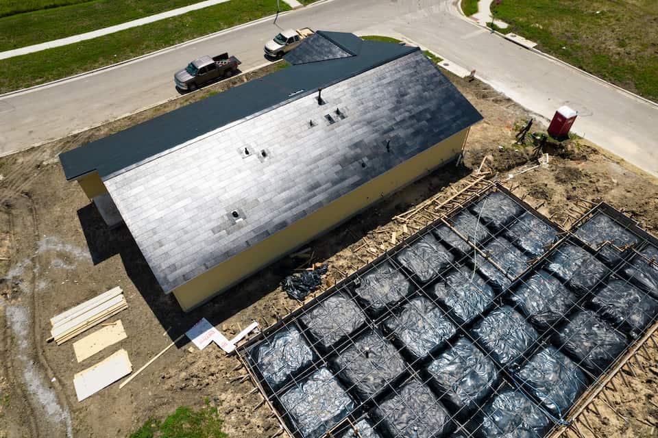Tesla Solar Roof Deutschland Installations Explained