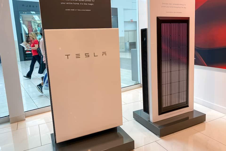 Tesla Solar Wait Time Revealed By State