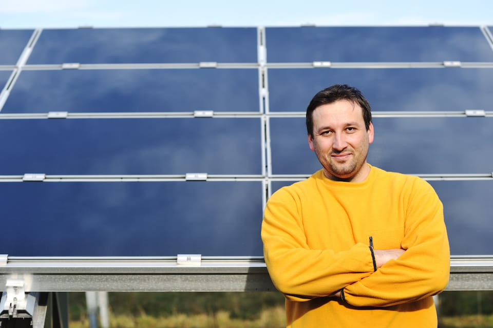 Tesla Solar vs. Sunrun Compared