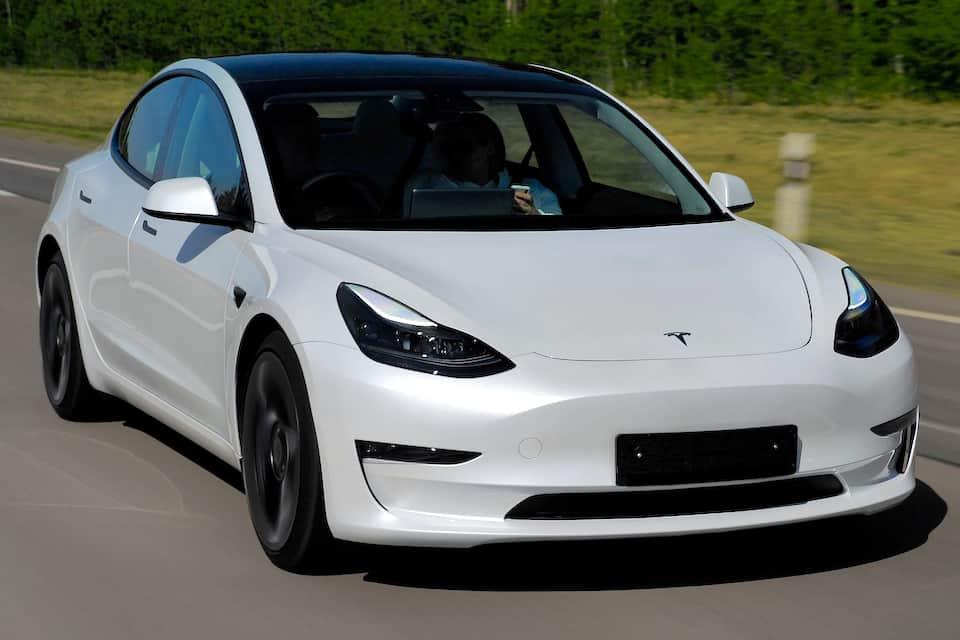 Tesla Upgrades: Will Model 3 Performance Get Faster?